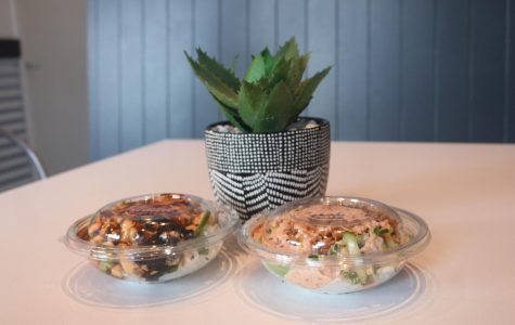Say 'Aloha' to Naperville's new Hawaiian Poke restauraunt