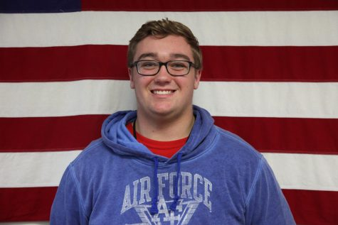Moving on to the military: Ben Yanke