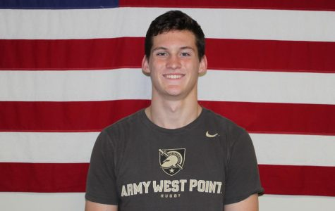 Moving on to the military: Michael Amberg