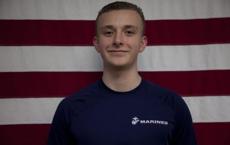 Moving on to the military: Chris Widauf