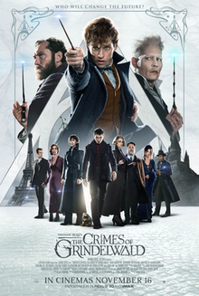 Fantastic Beasts: Crimes of Plot Holes