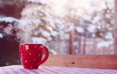 Top Ten Activities to Keep You Busy Over Winter Break