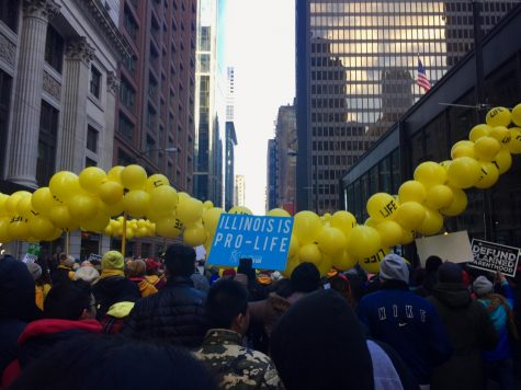 Commentary: Chicago March for Life