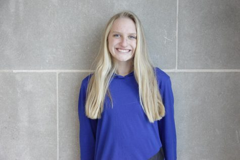Photo of Maddy Engels