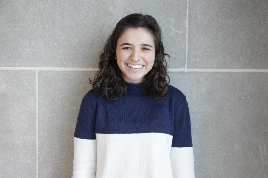 Marina McCormack
