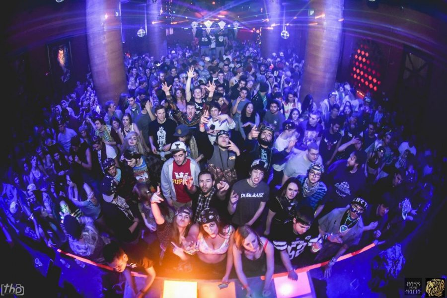 Elgin's 17-and-up nightclub Medusa sparks interest in rowdy young adults