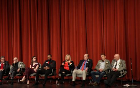 Latest Athletic Hall of Fame inductees share advice, stories