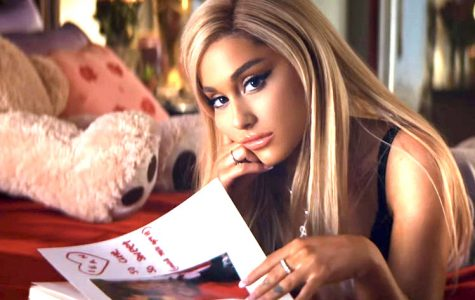 Review: 'thank u, next' takes pop charts by storm