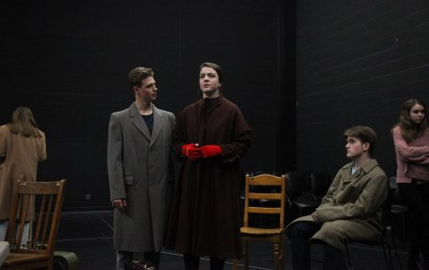 """Theatre Central to perform classic """"The Diary of Anne Frank"""""""
