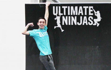Aaron Orth: The Next American Ninja Warrior