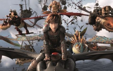 Review: 'How to Train Your Dragon' finale heartfelt and action-packed