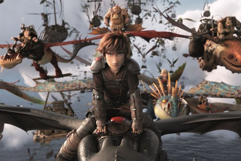 Hiccup+and+his+friends+return+for+a+third+adventure+with+newfound+maturity+and+drive+in+%E2%80%9CHow+to+Train+your+Dragon%3A+The+Hidden+World%2C%E2%80%9D+in+theatres+everywhere.