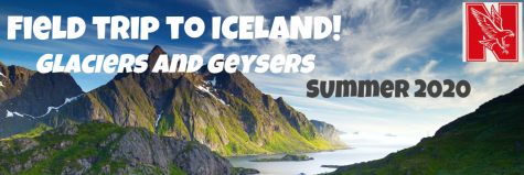 District provides students with opportunity to explore Iceland