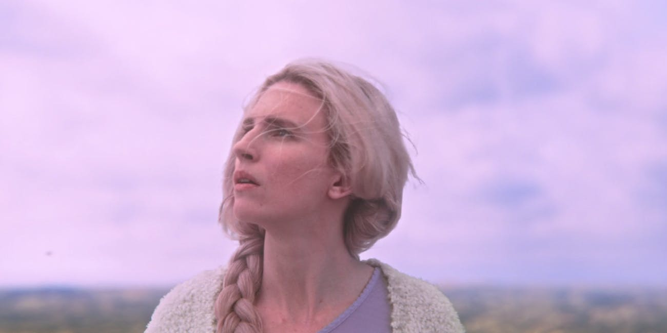 "Brit Marling stars in Season Two of ""The OA"" streaming now on Netflix."