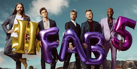 """The """"Queer Eye Effect"""" brings new meaning to spring cleaning"""