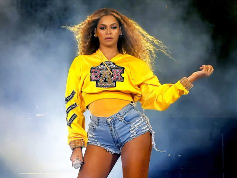 Review: Beyonce's 'Homecoming' inspires while celebrating black culture
