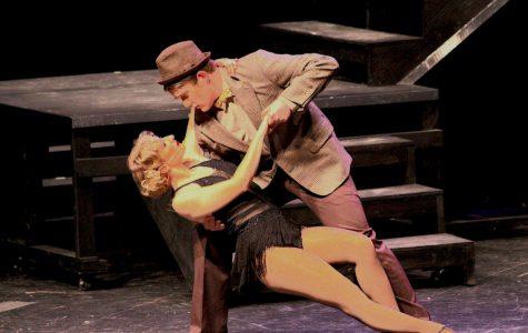 Theatre Central will produce next year's musical, 'Mamma Mia!'