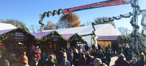 Commentary: Removal of Christkindlmarket hurts cultural diversity in Naperville