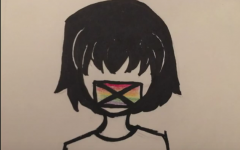 Central community shows support for LGBTQ community with annual Day of Silence