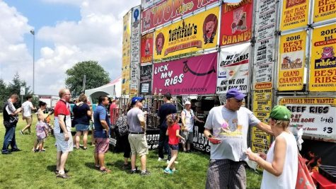 Commentary: Ribfest relocation hurts Naperville community and summer spirit