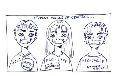 Editorial: Students encouraged to voice political opinions while respecting those of others