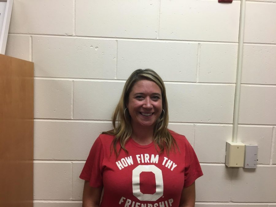 Naperville Central welcomes new staff members for the 2019-2020 school year