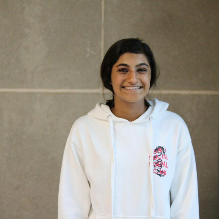Amisha Sethi