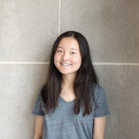 Photo of Vivian Zhao