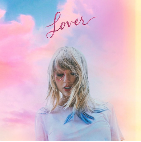 Review: Compositionally, Taylor Swift's 'Lover' stands out about as much as its title