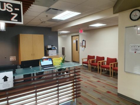 New Redhawk Recovery program helps students complete late work