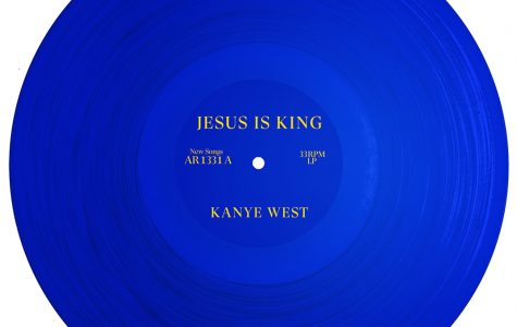 Album Review: 'Jesus is King' dethrones Kanye