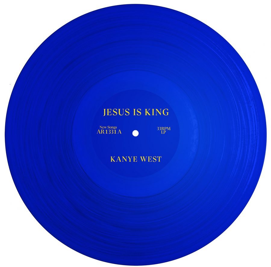 %22Jesus+is+King%22+album+cover