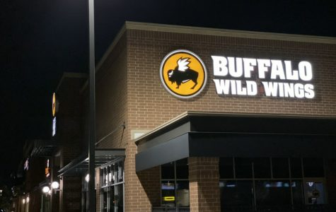 Buffalo Wild Wings under fire for racist incident