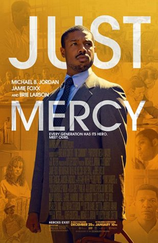 Review: 'Just Mercy' reveals biased criminal justice system
