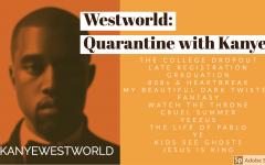 Westworld: Quarantine with Kanye
