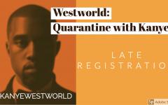 Westworld: Classic Kanye's masterpiece