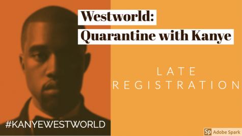 Westworld: Classic Kanye