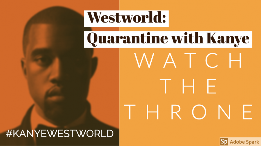 Westworld: Two kings crowd 'Throne'