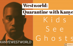 Westworld: Ghosts is Kanye at his absolute wackiest