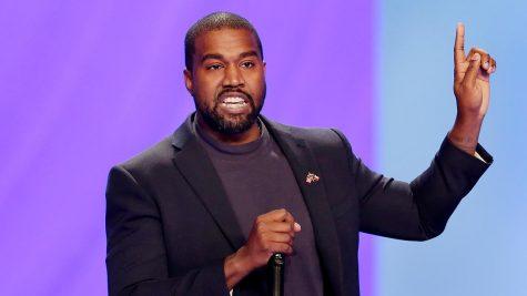 Kanye… 2020?