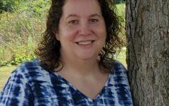 New Staff Profiles: Maria Harvey