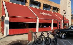 As winter approaches and COVID-19 restrictions become more stringent, many Naperville restaurants, like Lou Malnati's Pizzeria, are looking to enclosed outdoor seating as an option to offer in-person dining experiences.