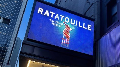 """Ratatouille: The TikTok Musical"" will be livestreamed on Jan. 1."