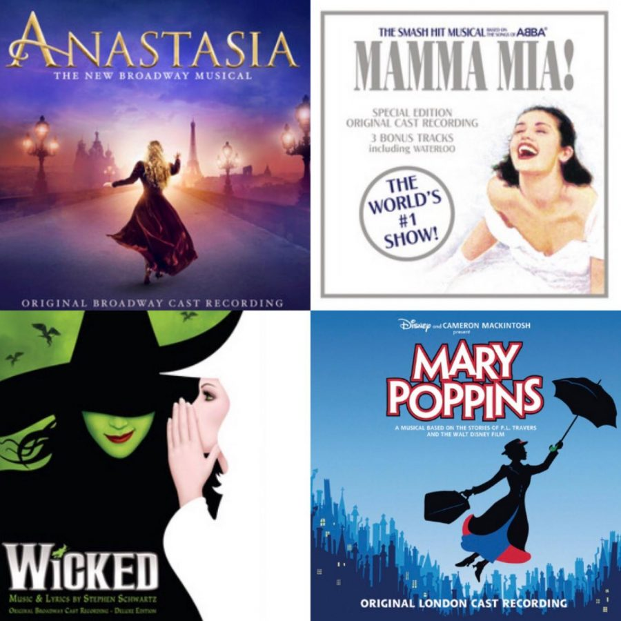 Five musical soundtrack songs to help get you through quarantine