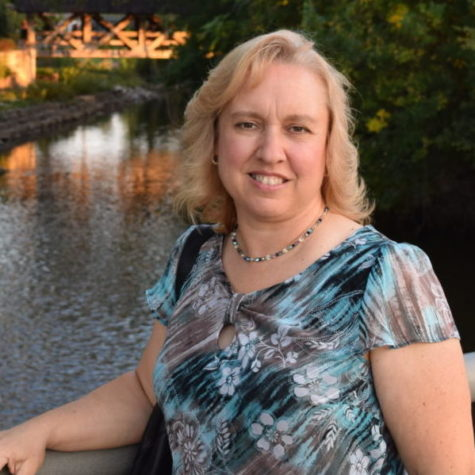Board candidate overview: Donna Wandke