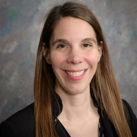 Board candidate overview: Kristin Fitzgerald