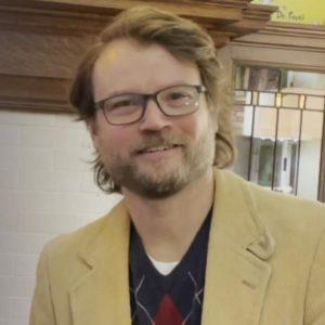Board candidate overview: Thomas Andrew Binkowski