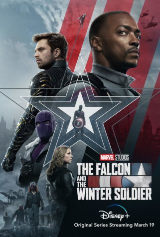 Review: 'The Falcon and the Winter Soldier'