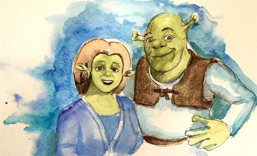 Opinion: 'Shrek's' pivotal role in American culture