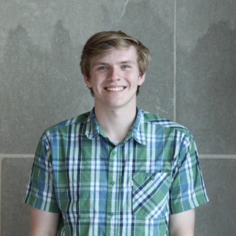 Photo of Cameron Rozek